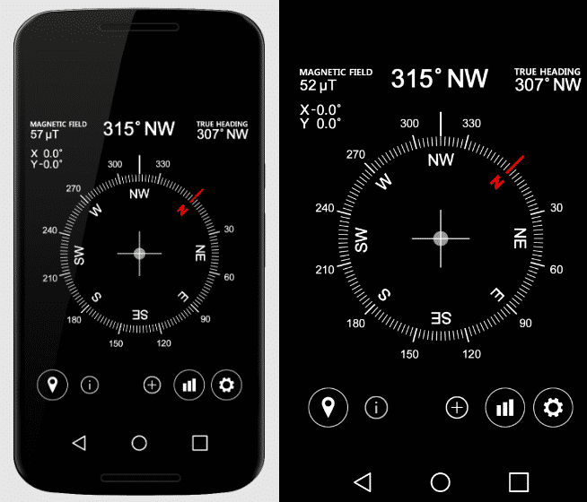 compass-app-android-free