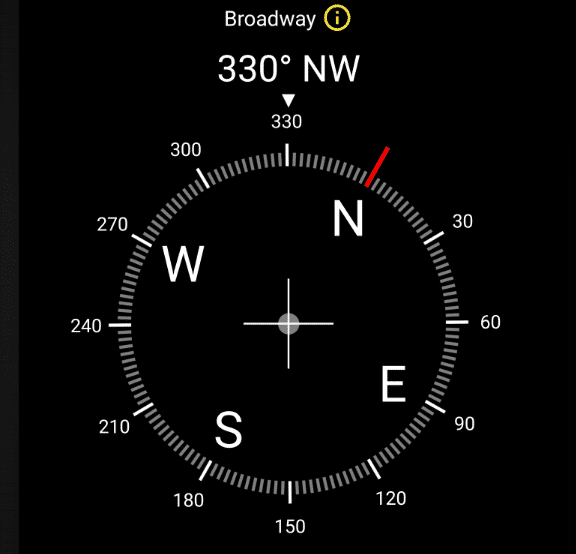 digital-compass-app-android