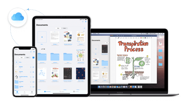 ✅GoodNotes for Windows | Download GoodNotes App for Windows 7, 8, 10